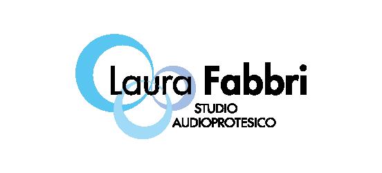 Centro Acustico Laura Fabbri Logo